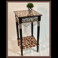 whimsical painted furnitureWhimsical Painted Furniture Whimsical Painted Table Painted