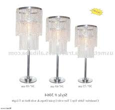 chandeliers for weddings new arrival tall crystal table have to do with table