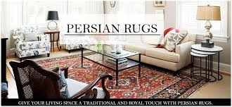 the timeless appeal of persian rugs