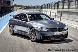 BMW Convertible bmw custom order : The new BMW M4 GTS - Special edition M4 available for the first ...