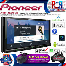 pioneer apple carplay. pioneer avh-z5050bt + reverse camera pioneer apple carplay