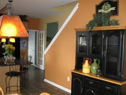 Pumpkin Spice Paint Living Room Help I Need Orange Paint Colorbut I Am Scared Pic Heavy