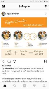 Rujuta Diwekar Food Chart Pin By Eshu On Rujuta Diwekar Fitness Project 2018 Rujuta