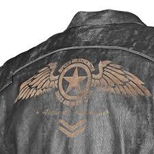 laser engraved leather jacket cairoamani com