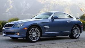 chrysler crossfire srt6. 2005 chrysler crossfire coupe srt6 srt6
