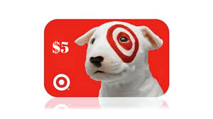 free 5 target gift card when you 4 select s