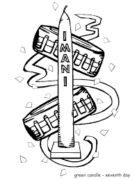 I think your kids will have fun while coloring the kwanzaa with you. 15 Printable Kwanzaa Coloring Pages Holiday Vault