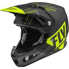 Fly Racing 2020 Formula Carbon Helmet Vector