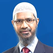 Image result for dr. zakir naik