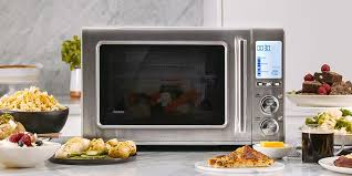 A convection oven will require you more counter space, but will allow for more food to be cooked at. Review We Used The Breville Combi Wave 3 In 1 To Roast A Whole Duck