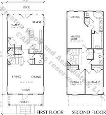 outstanding small two floor house plans gallery best inspiration