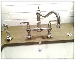 bridge kitchen faucet with sprayer bridge kitchen faucets bridge kitchen faucets bridge kitchen faucet with brass