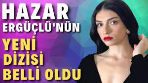 Hazar Ergüçlü'nün Yeni Dizisi Belli Oldu | Saklı (Tha Affair) Konusu Ne? -  YouTube
