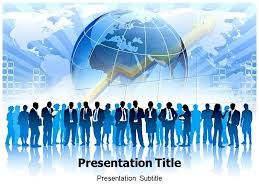 business ppt slides free download business communication powerpoint presentation templates global
