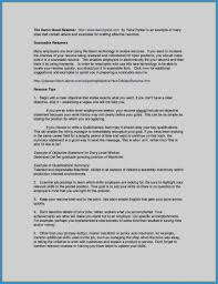 Good Objective Statements For Entry Level Resume 29 Objective Statement For It Resume Jscribes Com