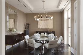modern contemporary dining room chandeliers pleasing impressive contemporary dining room with chandelier high ceiling in new throughout chandelier for high