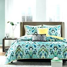 blue ikat bedding duvet cover print comforters duvets quilts bedspreads paisley and coverlets light navy blue ikat bedding