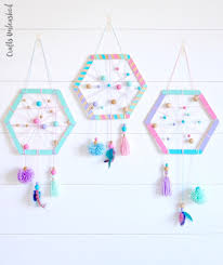 Diy Dream Catchers For Kids Diydreamcatcherkidsconsumercraftsunleashed100 30