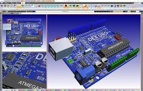 Autotrax Design Express Autotrax Dex Pcb Designer