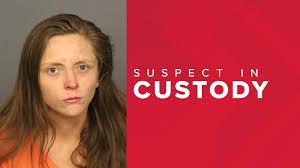 Woman in custody, man wanted after burglary, manhunt | 9news.com