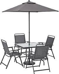 for living sling dining set 6 pc
