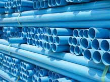 Pvc Polymers Investments In Infrastructure Pushing Demand For Pvc