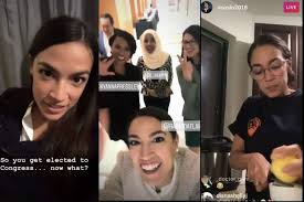 Image result for the congressional squad memes