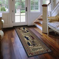 kitchen rug runner fresh rug runners by the foot washable cotton rugs 4 6 rubber backed