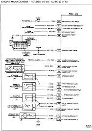 vs v8 auto wiring diagram vs wiring diagrams online pcming net view topic vs v8 pcm wiring diagram