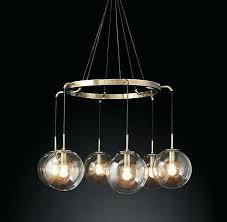 marvelous chandelier