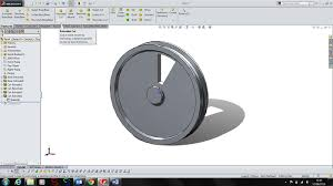 Circular Pattern Solidworks Classy Circular Patterning