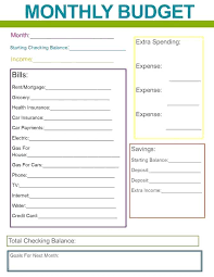 Yearly Budget Spreadsheet Excel Template Business All Of The