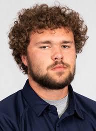Aaron Richards - Football - Montana State University Athletics