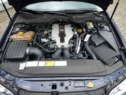 general motors 54° v6 engine