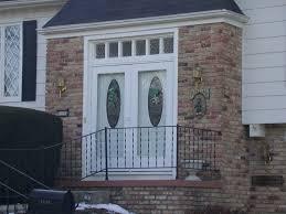 elegant double front doors. Elegant Double Front Doors Photo - 1