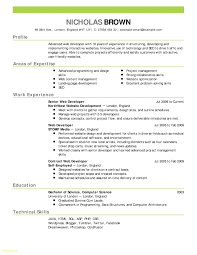 Creative Resume Template Reference Free Creative Resume Templates