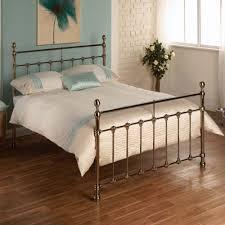 Queen Metal Bed Frame Color : Home Interior Design - Queen Metal Bed ...