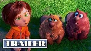 WONDER PARK UK Trailer (2019) – Family Movie - YouTube