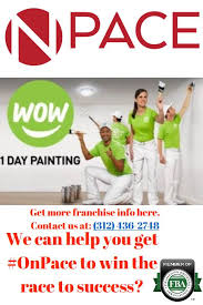 wow 1 day painting franchise