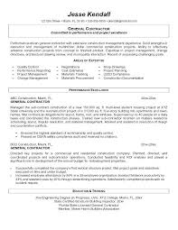 Construction Objective For Resume this is general resume objective goodfellowafbus 12