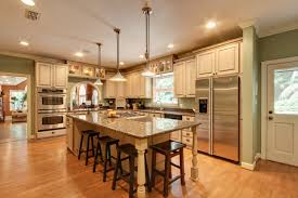 Renovated Kitchen Custom Kitchens Charlotte Remodeling Charlotte Renovations