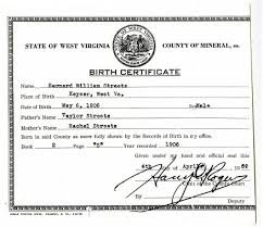 Download Birth Certificate Template Sample Form Philippines Online