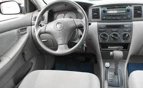 Amazing 2007 Toyota Corolla CE 2007 Toyota Corolla CE 2018-2019 ...
