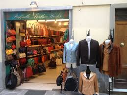 leather firenze