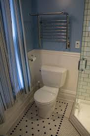 bathroom subway tile floor. A Bathroom Subway Tile Floor