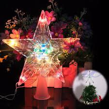 Best 25 Christmas Tree Star Topper Ideas On Pinterest  Rustic Christmas Tree Lighted Star