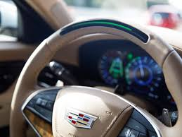 2018 cadillac that drives itself. plain 2018 cadillac cracks a selfdriving puzzle by shoving camera in your face to 2018 cadillac that drives itself p