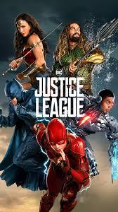 Justice League Mobile HD Wallpaper 4K ...