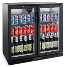 lg 208h led bar cooler