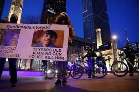 Reaction to Adam Toledo video release - Chicago Tribune